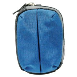 Technika compact Camera Case, Blue