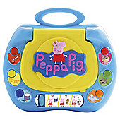 Inspiration Works Peppa Pig Laptop