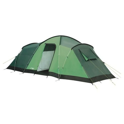 Lichfield Lantic 6-Person Dome Tent