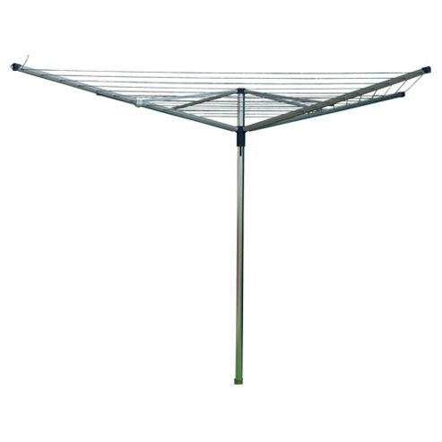 Premium Rota Spin Airer 40m