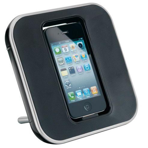 Technika SP113IPH iPod / iPhone Travel Speaker