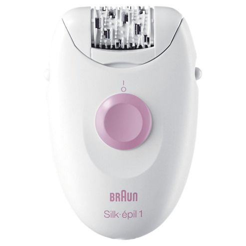 Braun Silk-épil 1170 Super Soft Epilator