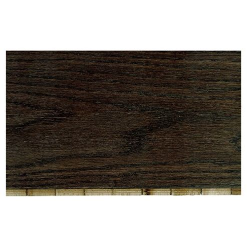 Westco engineered wood oak 1 strip gunstock