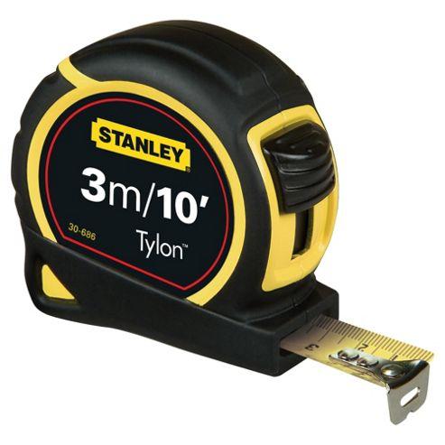 Stanley 3m Tape Measure