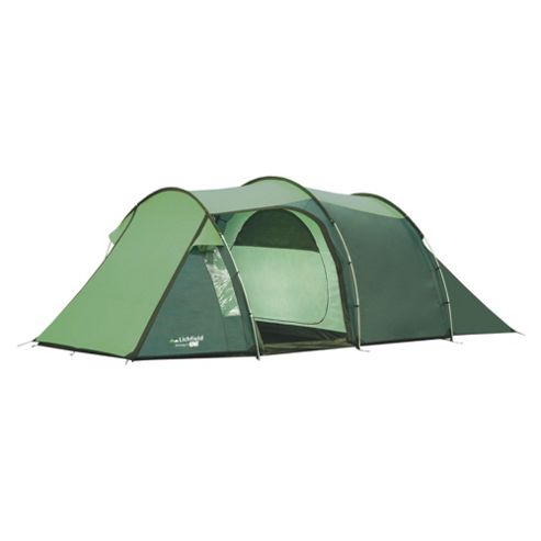 Lichfield Arisaig 4-Person Tent