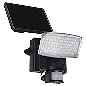 Byron 80LED solar security light 5000.346