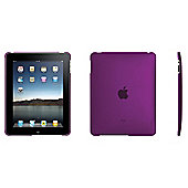 Griffin Purple Flexgrip Sleeve for Apple iPad