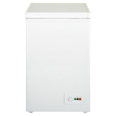 Beko CF393APW Chest Freezer White