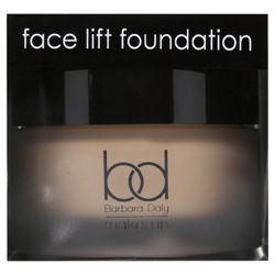 Barbara Daly Face Lift Foundation - Honey