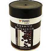 Youngs Definitive Country Elderberry Wine Kit, 6 bottles