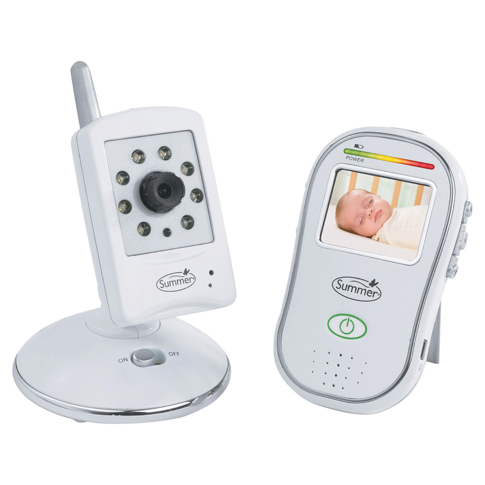 Home and garden baby and toddler summer infant nursery - What you need to know about baby monitors for your home ...