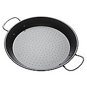 Kitchen Craft Non-Stick Paella Pan - 32cm