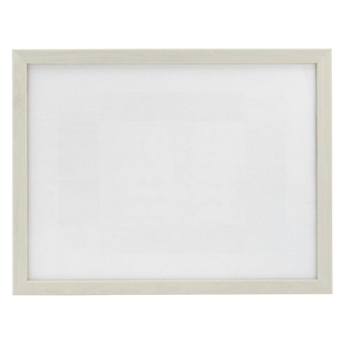 Large Frame Cream 30X40Cm