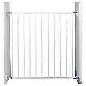 BabyDan No Trip Metal Safety Stair Gate