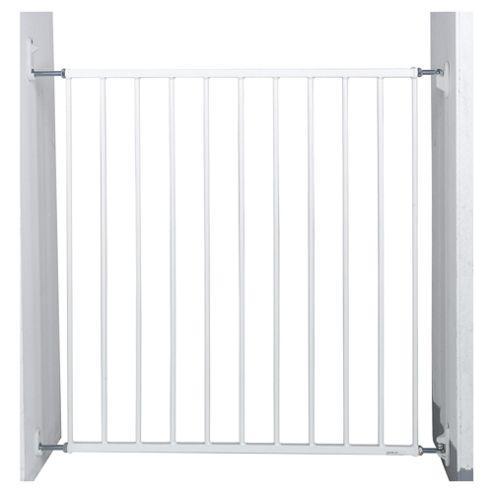 BabyDan No Trip Metal Safety Gate