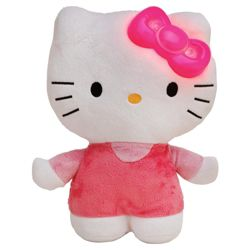 Hello Kitty Go Glow Pal