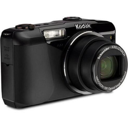 Kodak EasyShare Z950 Digital Camera, Black, 12MP, 10x Optical Zoom, 3.0 inch LCD Screen