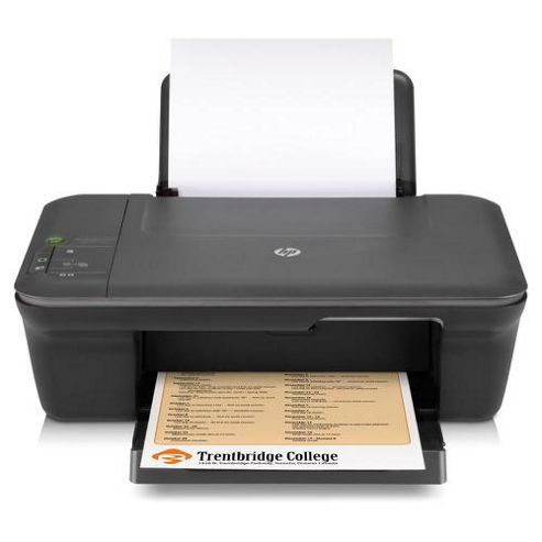 Hewlett-Packard 1050A Deskjet All-in-One Printer
