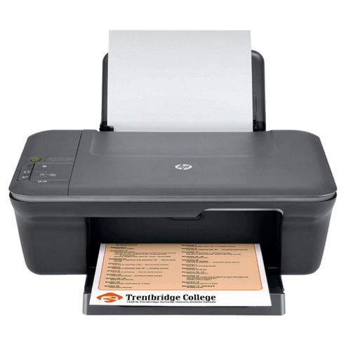Buy Hewlett-Packard 1050A Deskjet All-in-One Printer from ...