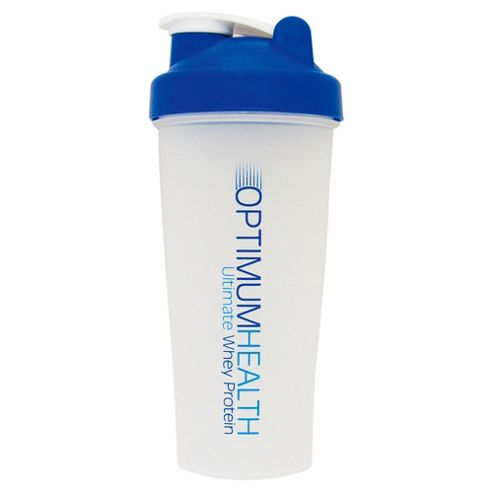 Optimum Health Coil Shaker 700ml Shaker