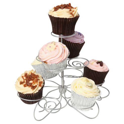Tesco Cupcake Stand