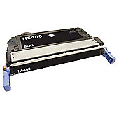 Tesco THPQ6460A Black Laser Toner Cartridge (for HP Q6460A/ HP 644A Black)