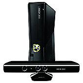 Microsoft Xbox 360 4GB & Kinect