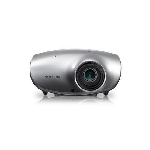 Samsung D400 Business DLP Projector