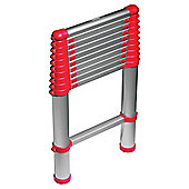 Abru 3.3m Redline telescopic ladder