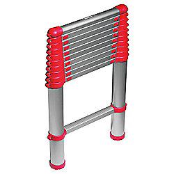 Abru 3.3m Redline Telescopic Ladder
