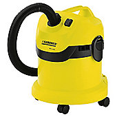 Karcher WD2.200 multi-purpose DIY vacuum cleaner
