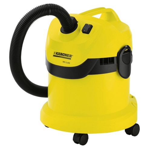 Karcher WD2.200 Multi-purpose DIY Bagless Vacuum Cleaner