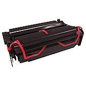 Tesco TL12A8325 Black Laser Toner Cartridge (For printers using Lexmark 12A8325)