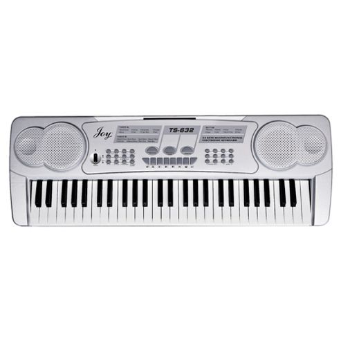Joy TS-632 54 Keys Multifunctional Electronic Keyboard