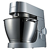 Kenwood KM010 Titanium Chef 1400w Food Processor