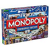 Monopoly Edinburgh