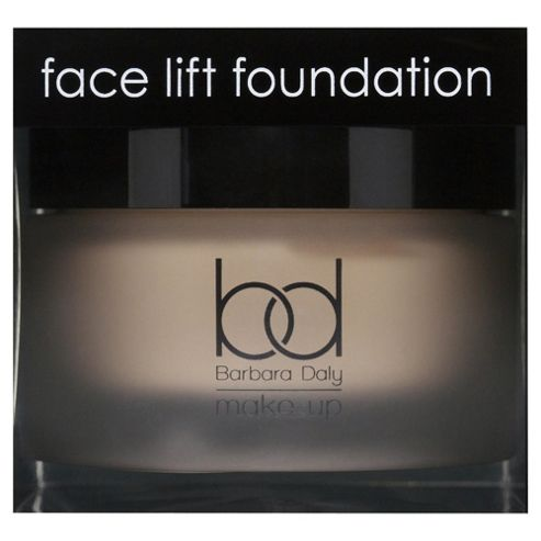 Barbara Daly Face Lift Foundation - Almond