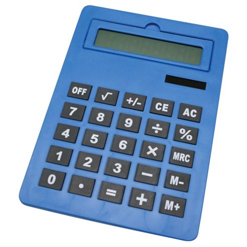 How Cool is This - Giant Calculator -