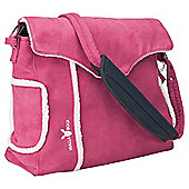 Wallaboo Changing Bag, Pink