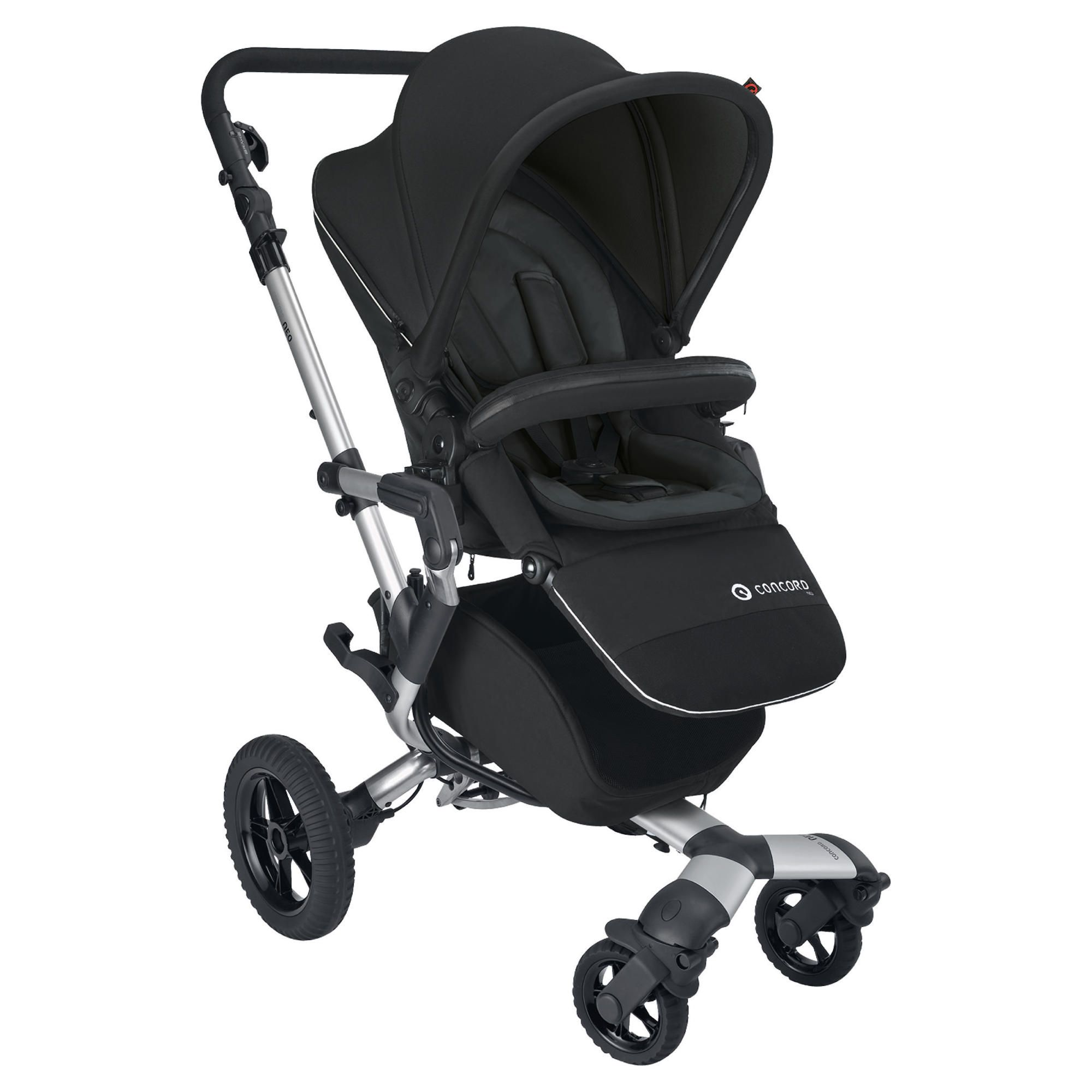 Concord Neo Pushchair, Dark Night at Tescos Direct