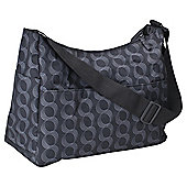 Ryco Changing Bag Kelly, Black