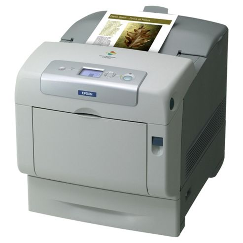 Epson AcuLaser C4200 DN Colour Laser Printer