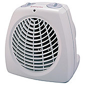 Dimplex DXUF30T 3kW Upright Fan Heater