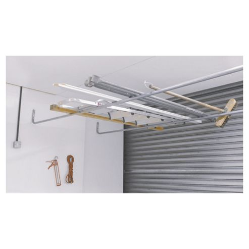 Clarke CGR1 Steel Garage Rack