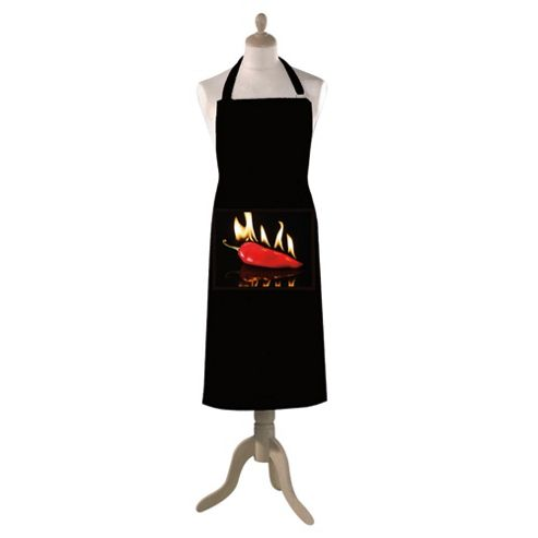 Creative Tops Prep N Protect Apron - Hot Chilli