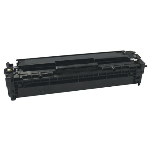 Tesco THPCB543A Magenta Laser Toner Cartridge (Compatible with printers using HP CB543A Magenta Laser Toner Cartridge)