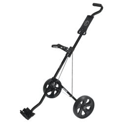 Longridge Deluxe Steel Golf Trolley