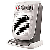 DeLonghi HVF3553TB Fan Heater