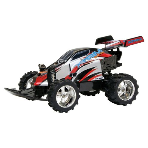 New Bright 1:14 RC Toy XTRM Buggy