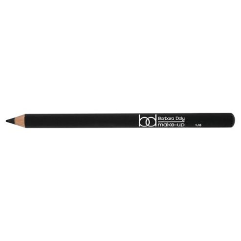 Barbara Daly Eyeliner Pencil Black